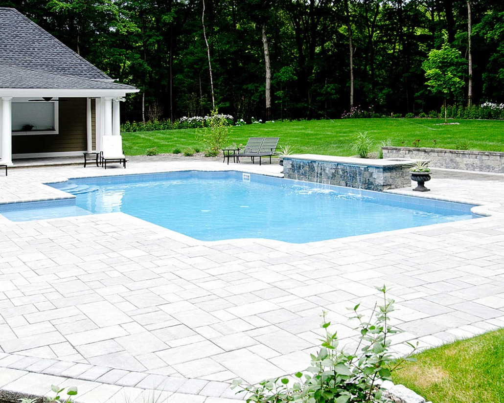 In-Ground Swimming Pool Gallery | In-Ground Pool ...