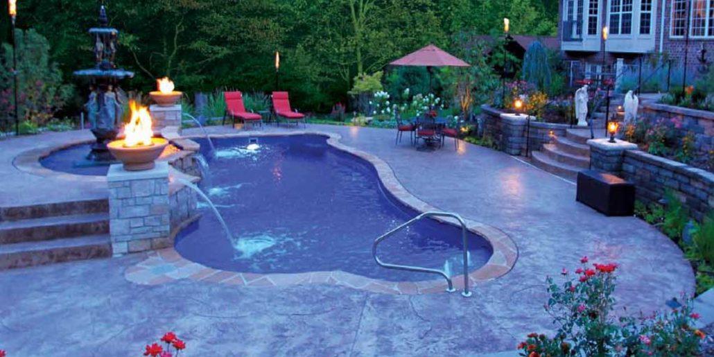 Inground Pool Specialists • Vernon Poolman